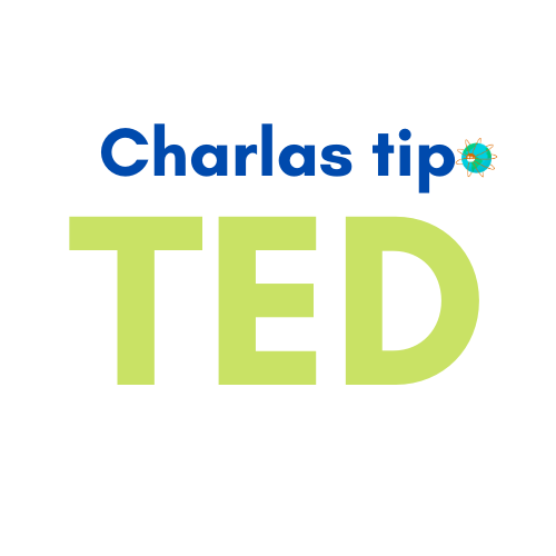 Charlas tipo TED